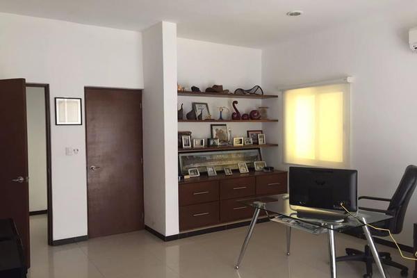 Foto de casa en venta en  , montebello, mérida, yucatán, 7860212 No. 16