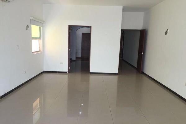 Foto de casa en venta en  , montebello, mérida, yucatán, 7860212 No. 17
