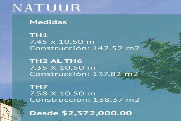 Foto de departamento en venta en  , montebello, mérida, yucatán, 7860472 No. 03