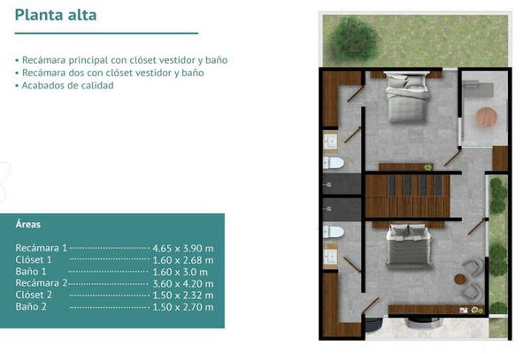 Foto de departamento en venta en  , montebello, mérida, yucatán, 7860472 No. 04