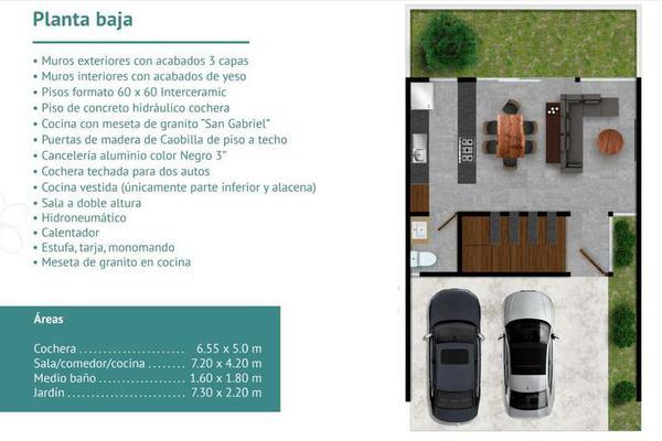 Foto de departamento en venta en  , montebello, mérida, yucatán, 7860472 No. 05
