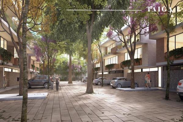 Foto de departamento en venta en  , montebello, mérida, yucatán, 7861085 No. 01