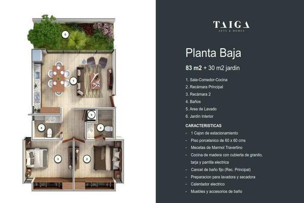 Foto de departamento en venta en  , montebello, mérida, yucatán, 7861085 No. 02