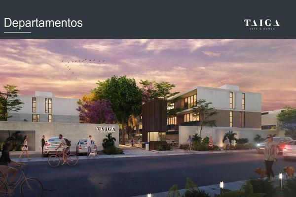 Foto de departamento en venta en  , montebello, mérida, yucatán, 7861085 No. 06
