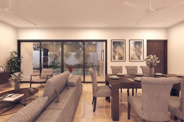 Foto de casa en venta en  , montebello, mérida, yucatán, 7861285 No. 03