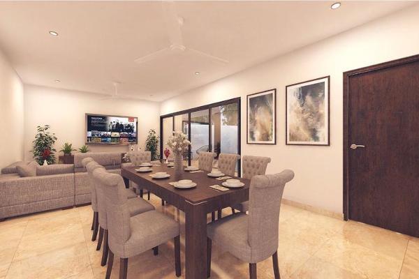 Foto de casa en venta en  , montebello, mérida, yucatán, 7861285 No. 04