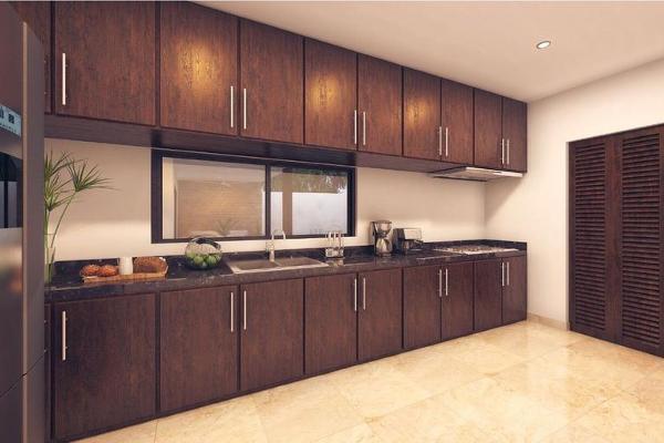 Foto de casa en venta en  , montebello, mérida, yucatán, 7861285 No. 05