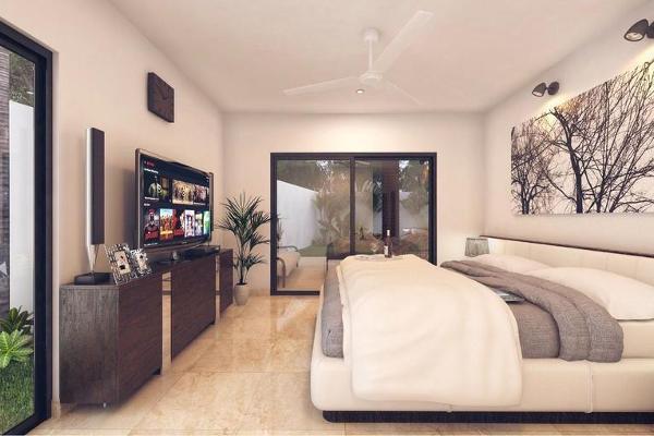 Foto de casa en venta en  , montebello, mérida, yucatán, 7861285 No. 06
