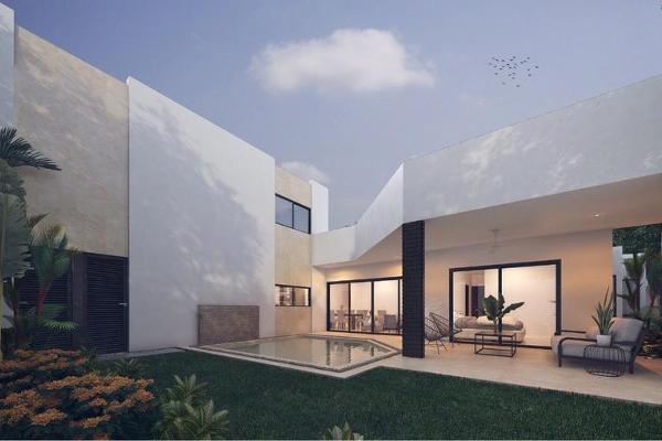 Foto de casa en venta en  , montebello, mérida, yucatán, 7861285 No. 07