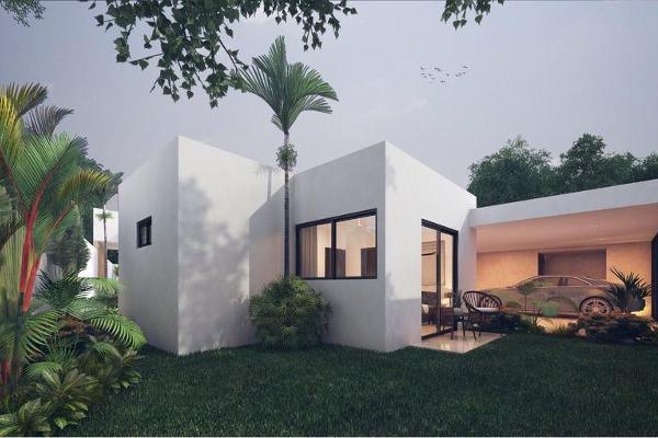 Foto de casa en venta en  , montebello, mérida, yucatán, 7861285 No. 08
