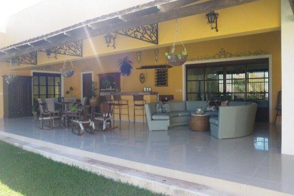 Foto de casa en venta en  , montebello, mérida, yucatán, 7861345 No. 03