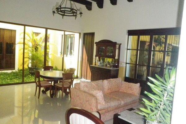 Foto de casa en venta en  , montebello, mérida, yucatán, 7861345 No. 04