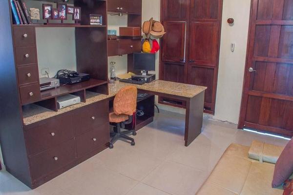 Foto de casa en venta en  , montebello, mérida, yucatán, 7861345 No. 06