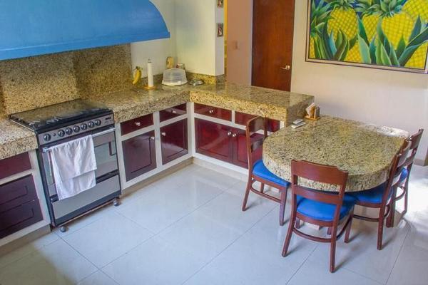 Foto de casa en venta en  , montebello, mérida, yucatán, 7861345 No. 07