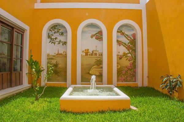Foto de casa en venta en  , montebello, mérida, yucatán, 7861345 No. 09