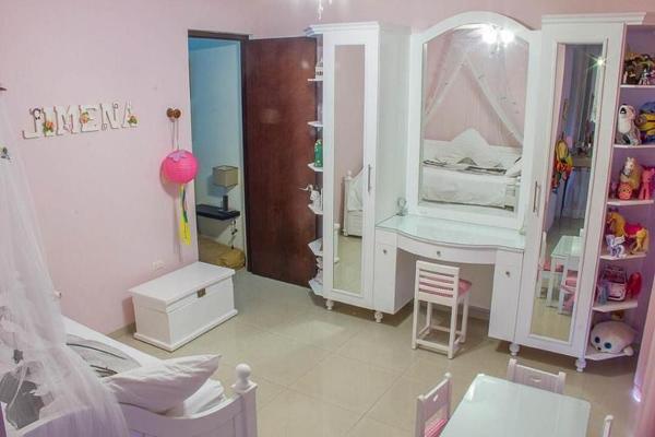 Foto de casa en venta en  , montebello, mérida, yucatán, 7861345 No. 10