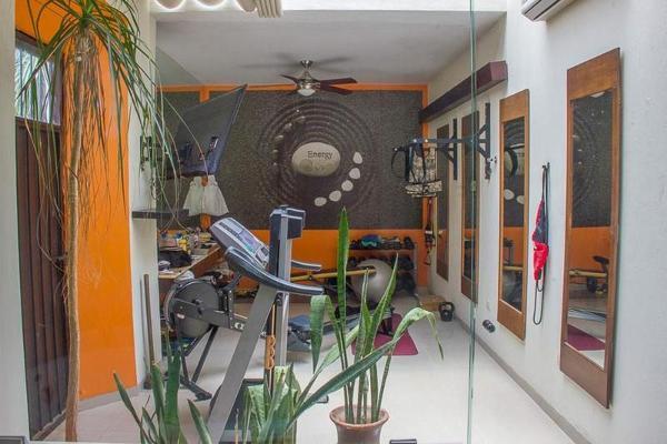 Foto de casa en venta en  , montebello, mérida, yucatán, 7861345 No. 11