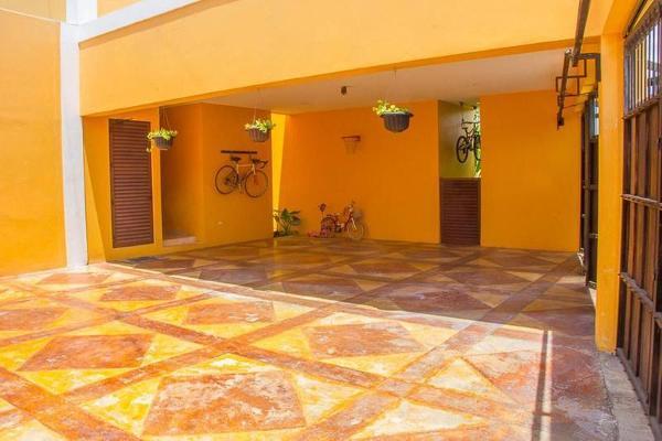 Foto de casa en venta en  , montebello, mérida, yucatán, 7861345 No. 12