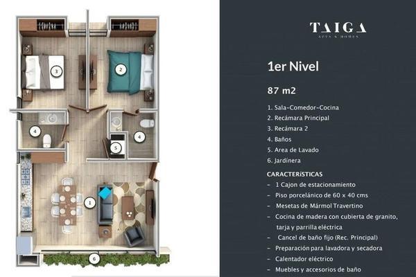 Foto de departamento en venta en  , montebello, mérida, yucatán, 7861535 No. 07