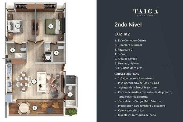 Foto de departamento en venta en  , montebello, mérida, yucatán, 7861535 No. 08