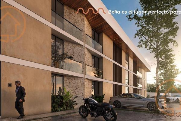 Foto de departamento en venta en  , montebello, mérida, yucatán, 8098865 No. 01