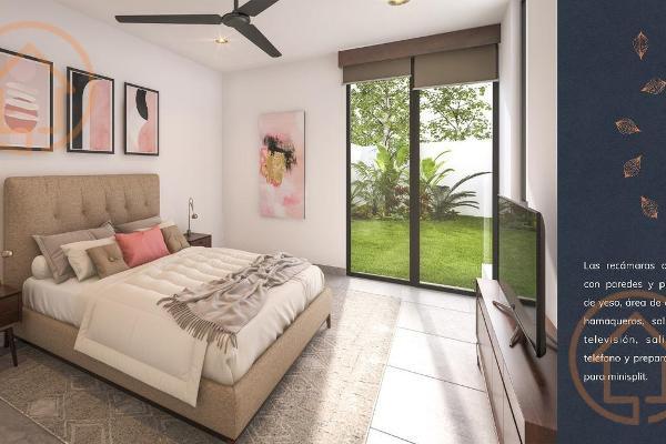 Foto de departamento en venta en  , montebello, mérida, yucatán, 8098865 No. 06