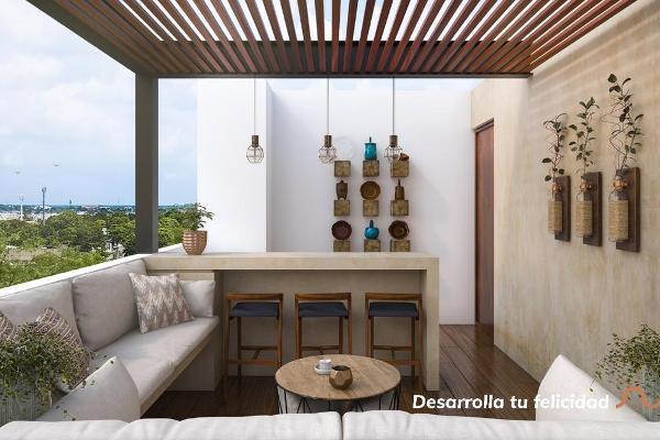 Foto de departamento en venta en  , montebello, mérida, yucatán, 8098865 No. 11