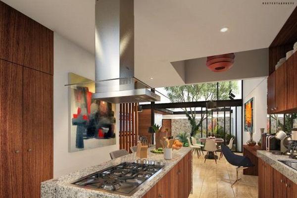 Foto de casa en venta en  , montebello, mérida, yucatán, 8100075 No. 04