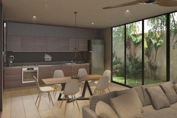 Foto de casa en venta en  , montebello, mérida, yucatán, 8100075 No. 05