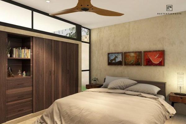 Foto de casa en venta en  , montebello, mérida, yucatán, 8100075 No. 06
