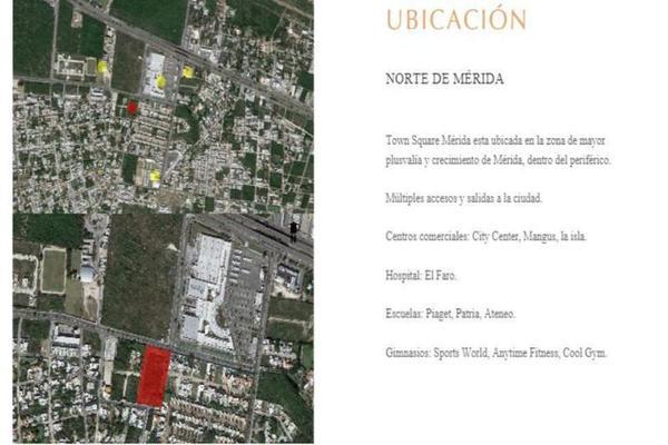 Foto de casa en venta en  , montebello, mérida, yucatán, 8100506 No. 05