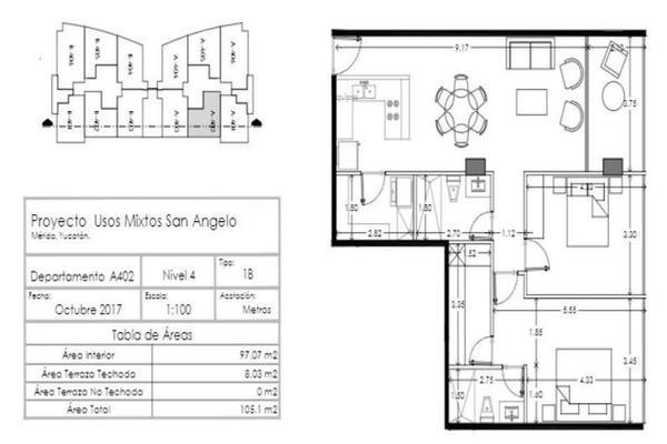 Foto de casa en venta en  , montebello, mérida, yucatán, 8100506 No. 07