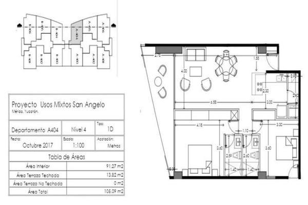 Foto de casa en venta en  , montebello, mérida, yucatán, 8100506 No. 08