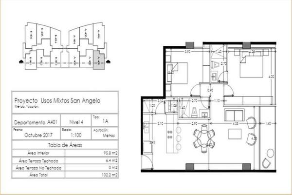 Foto de casa en venta en  , montebello, mérida, yucatán, 8100506 No. 09