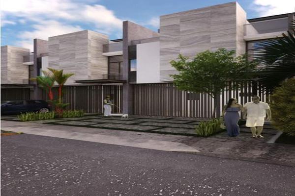 Foto de casa en venta en  , montebello, mérida, yucatán, 8100616 No. 02