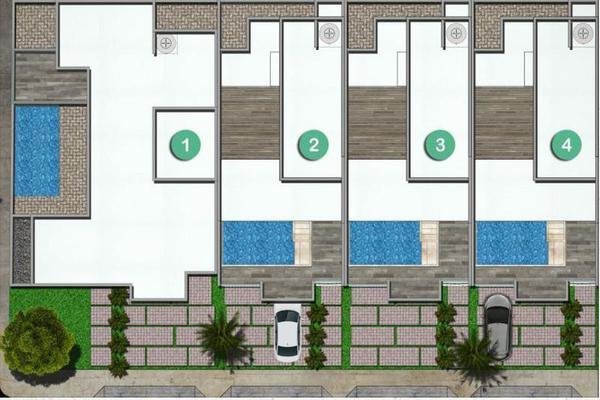 Foto de casa en venta en  , montebello, mérida, yucatán, 8100616 No. 03