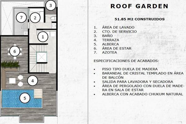 Foto de casa en venta en  , montebello, mérida, yucatán, 8100616 No. 05