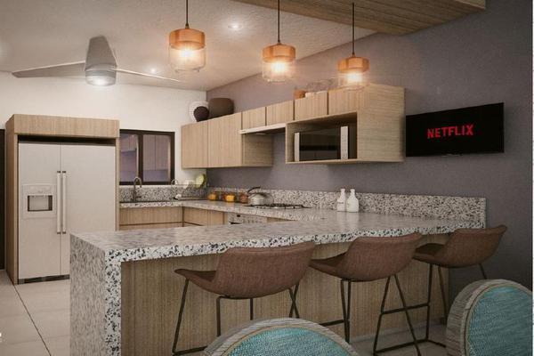 Foto de casa en venta en  , montebello, mérida, yucatán, 8100616 No. 06
