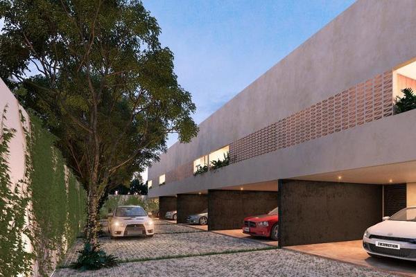 Foto de departamento en venta en  , montebello, mérida, yucatán, 8101303 No. 02
