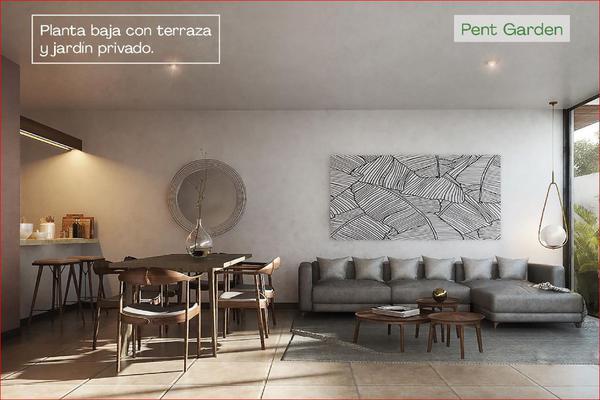 Foto de departamento en venta en  , montebello, mérida, yucatán, 8110946 No. 02