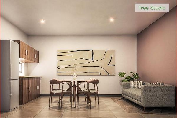 Foto de departamento en venta en  , montebello, mérida, yucatán, 8110946 No. 07