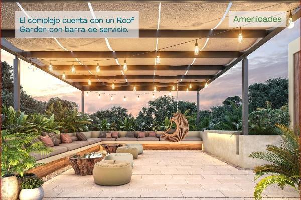 Foto de departamento en venta en  , montebello, mérida, yucatán, 8110946 No. 08
