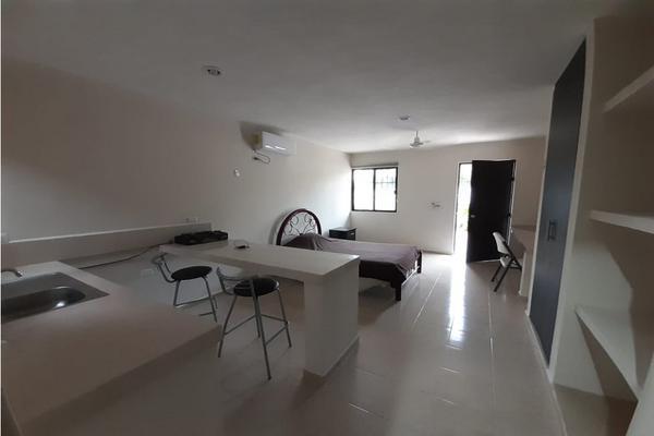 Foto de departamento en renta en  , montebello, mérida, yucatán, 8118847 No. 01