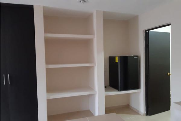 Foto de departamento en renta en  , montebello, mérida, yucatán, 8118847 No. 04