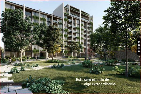 Foto de departamento en venta en  , montebello, mérida, yucatán, 8199855 No. 01