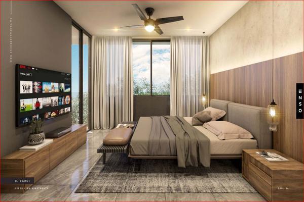 Foto de departamento en venta en  , montebello, mérida, yucatán, 8199855 No. 05