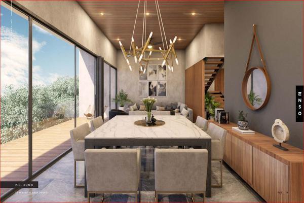 Foto de departamento en venta en  , montebello, mérida, yucatán, 8199855 No. 12