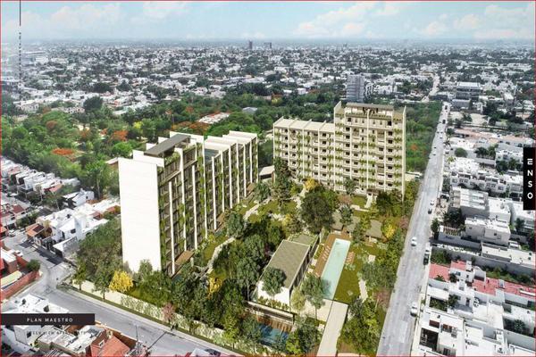 Foto de departamento en venta en  , montebello, mérida, yucatán, 8199855 No. 14