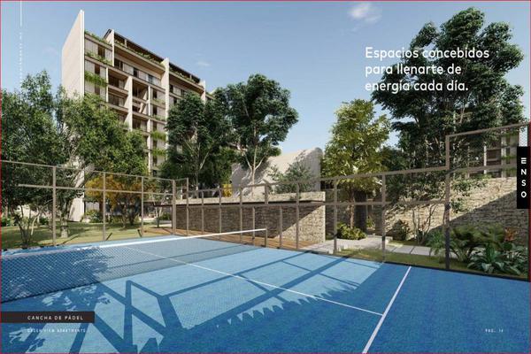 Foto de departamento en venta en  , montebello, mérida, yucatán, 8199855 No. 15