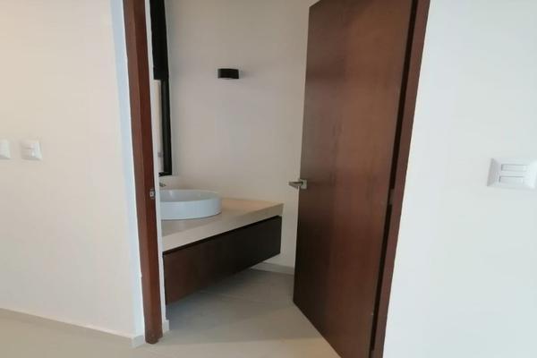 Foto de casa en venta en  , montebello, mérida, yucatán, 8261562 No. 02
